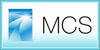 MCS Retina Logo